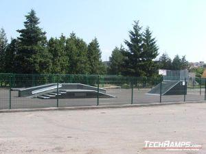 Skatepark w Przasnyszu_4