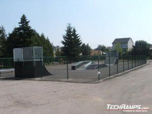 Skatepark w Przasnyszu_5