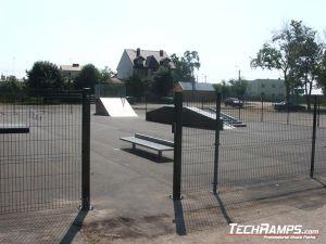 Skatepark w Przasnyszu_7