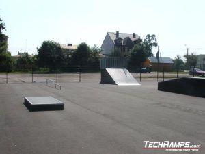 Skatepark w Przasnyszu_8