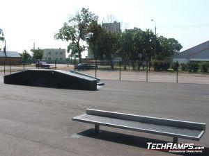 Skatepark w Przasnyszu_9