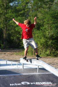 Skatepark w Puchov - 14