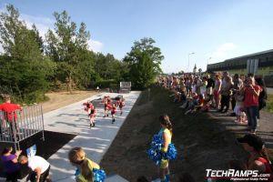 Skatepark w Puchov - 4