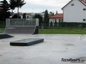Skatepark w Pułtusku - 3