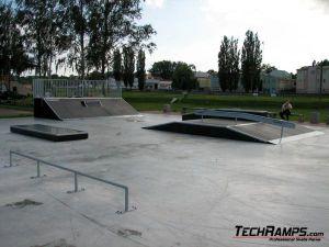 Skatepark w Pułtusku - 4