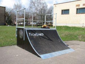 Skatepark w Pyrzycach 3