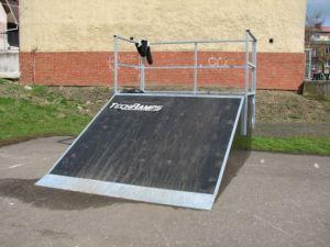 Skatepark w Pyrzycach 4