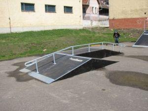 Skatepark w Pyrzycach 5