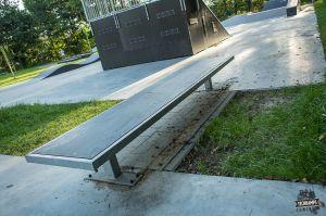 skatepark w rabce