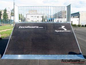 Skatepark w Radomsku - 3