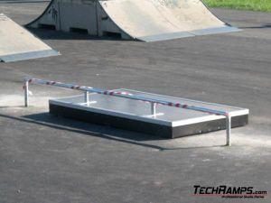 Skatepark w Radomsku - 5