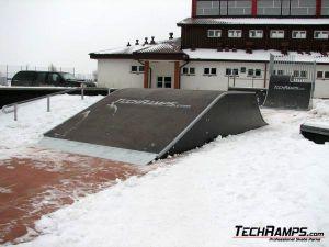Skatepark w Rewalu - 4