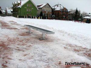 Skatepark w Rewalu - 5