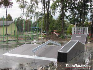 Skatepark w Ropczycach_2