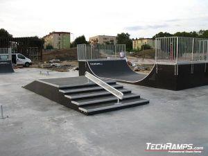 Skatepark w Rydułtowach_12