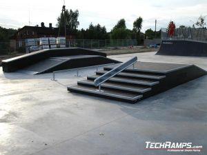 Skatepark w Rydułtowach_13