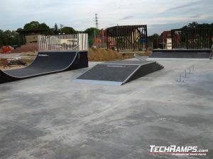 Skatepark w Rydułtowach_14