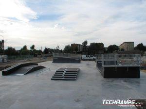 Skatepark w Rydułtowach_2