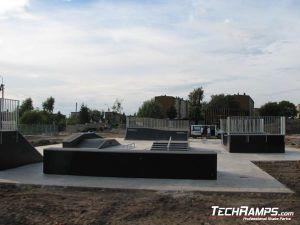 Skatepark w Rydułtowach_3