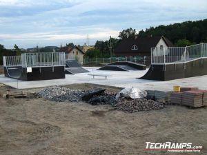 Skatepark w Rydułtowach_4