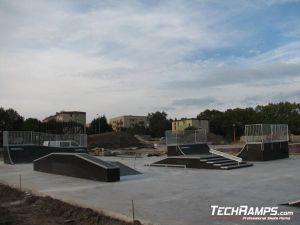 Skatepark w Rydułtowach_5