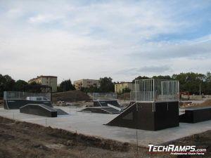 Skatepark w Rydułtowach_6