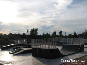 Skatepark w Rydułtowach_7