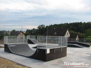 Skatepark w Rydułtowach_8