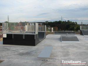 Skatepark w Rydułtowach_9