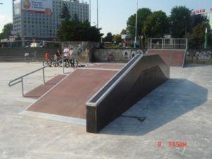 Skatepark w Rzeszowie 6