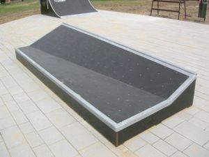 Skatepark w Skawinie 3