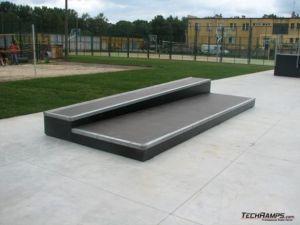 Skatepark w Skwierzynie - 3