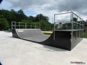 Skatepark w Skwierzynie - 4