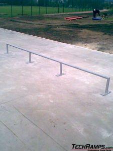 Skatepark w Starachowicach - 5