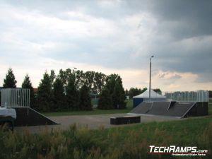 Skatepark w Stęszewie_1