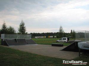 Skatepark w Stęszewie_2