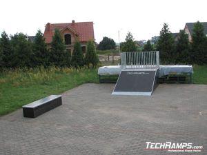 Skatepark w Stęszewie_3