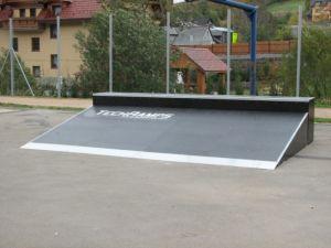 Skatepark w Szczyrku 1