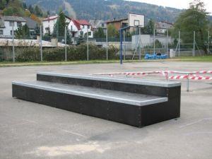 Skatepark w Szczyrku 2