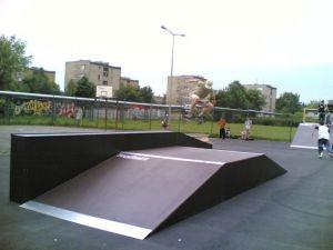 Skatepark w Turku 10