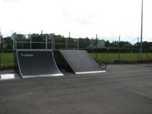 Skatepark w Turku 15