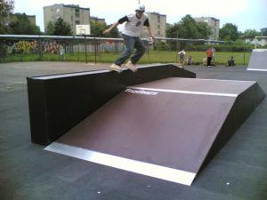 Skatepark w Turku 6