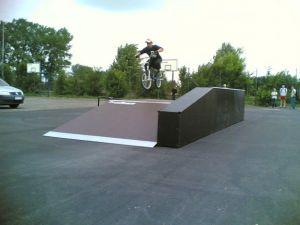 Skatepark w Turku 7