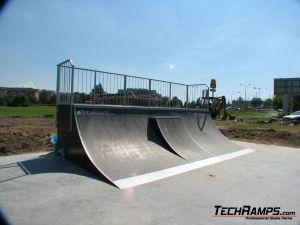 Skatepark w Tychach - 10