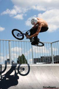 Skatepark w Tychach - raiderzy - 5