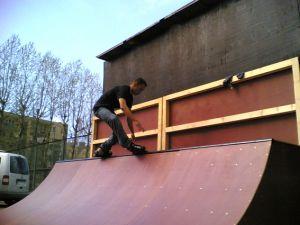 Skatepark w Ustce 10