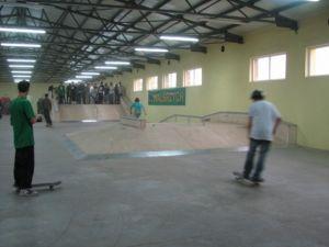 Skatepark w Wałbrzychu 14