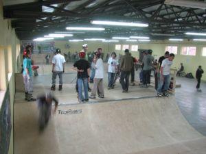Skatepark w Wałbrzychu 16