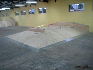 Skatepark w Wałbrzychu 4