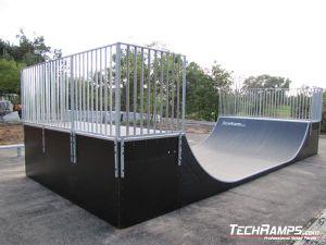 Skatepark w Warszawie-Białołęce_5